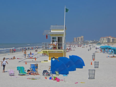 Introduction to Clearwater Florida